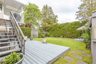 """Photo 36: 19677 SOMERSET Drive in Pitt Meadows: Mid Meadows House for sale in """"Somerset"""" : MLS®# R2460932"""