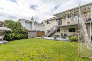 """Photo 39: 19677 SOMERSET Drive in Pitt Meadows: Mid Meadows House for sale in """"Somerset"""" : MLS®# R2460932"""