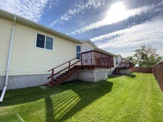 Main Photo: 108 10502 101 Avenue: Morinville Condo for sale : MLS®# E4202520