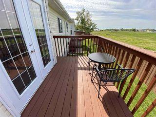 Photo 20: 108 10502 101 Avenue: Morinville Condo for sale : MLS®# E4202520