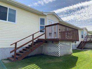 Photo 29: 108 10502 101 Avenue: Morinville Condo for sale : MLS®# E4202520