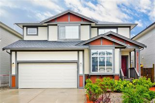 Main Photo: 233 LUXSTONE Road SW: Airdrie Detached for sale : MLS®# C4305708