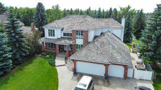 Photo 49: 581 ESTATE Drive: Sherwood Park House for sale : MLS®# E4204976