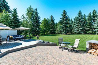 Photo 41: 581 ESTATE Drive: Sherwood Park House for sale : MLS®# E4204976