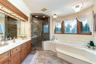 Photo 21: 581 ESTATE Drive: Sherwood Park House for sale : MLS®# E4204976
