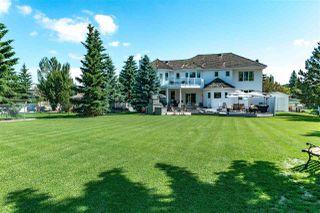 Photo 37: 581 ESTATE Drive: Sherwood Park House for sale : MLS®# E4204976