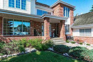 Photo 3: 581 ESTATE Drive: Sherwood Park House for sale : MLS®# E4204976