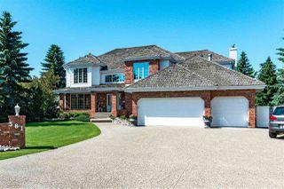 Photo 36: 581 ESTATE Drive: Sherwood Park House for sale : MLS®# E4204976
