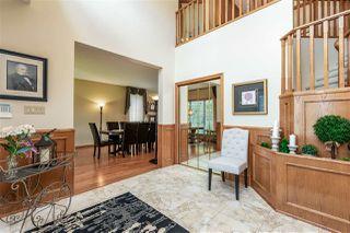 Photo 5: 581 ESTATE Drive: Sherwood Park House for sale : MLS®# E4204976