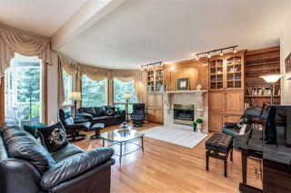 Photo 9: 581 ESTATE Drive: Sherwood Park House for sale : MLS®# E4204976