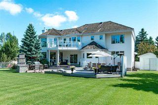 Photo 38: 581 ESTATE Drive: Sherwood Park House for sale : MLS®# E4204976