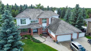 Photo 48: 581 ESTATE Drive: Sherwood Park House for sale : MLS®# E4204976