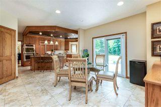 Photo 12: 581 ESTATE Drive: Sherwood Park House for sale : MLS®# E4204976