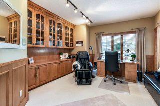 Photo 15: 581 ESTATE Drive: Sherwood Park House for sale : MLS®# E4204976