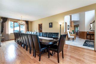 Photo 8: 581 ESTATE Drive: Sherwood Park House for sale : MLS®# E4204976