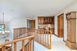 Photo 17: 581 ESTATE Drive: Sherwood Park House for sale : MLS®# E4204976