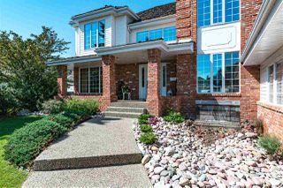 Photo 2: 581 ESTATE Drive: Sherwood Park House for sale : MLS®# E4204976
