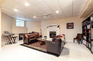 Photo 27: 581 ESTATE Drive: Sherwood Park House for sale : MLS®# E4204976