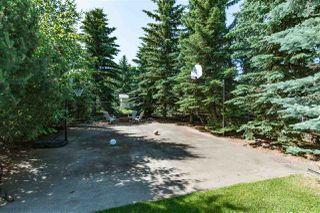 Photo 43: 581 ESTATE Drive: Sherwood Park House for sale : MLS®# E4204976