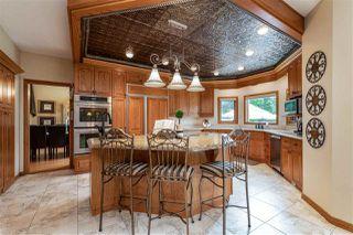 Photo 13: 581 ESTATE Drive: Sherwood Park House for sale : MLS®# E4204976