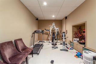 Photo 29: 581 ESTATE Drive: Sherwood Park House for sale : MLS®# E4204976