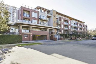 """Main Photo: 309 8400 ANDERSON Road in Richmond: Brighouse Condo for sale in """"Argentum"""" : MLS®# R2473500"""