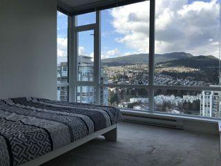 """Photo 5: 2703 2980 ATLANTIC Avenue in Coquitlam: North Coquitlam Condo for sale in """"LEVO"""" : MLS®# R2476817"""