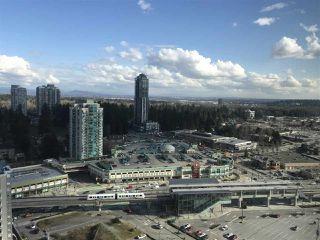 """Photo 3: 2703 2980 ATLANTIC Avenue in Coquitlam: North Coquitlam Condo for sale in """"LEVO"""" : MLS®# R2476817"""