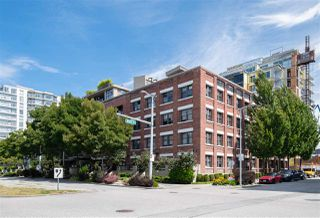 "Photo 17: 212 388 W 1ST Avenue in Vancouver: False Creek Condo for sale in ""The Exchange"" (Vancouver West)  : MLS®# R2478234"