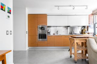 "Photo 9: 212 388 W 1ST Avenue in Vancouver: False Creek Condo for sale in ""The Exchange"" (Vancouver West)  : MLS®# R2478234"