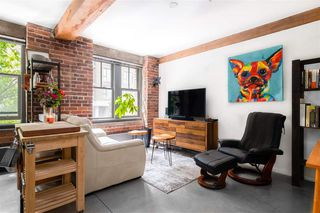 "Photo 4: 212 388 W 1ST Avenue in Vancouver: False Creek Condo for sale in ""The Exchange"" (Vancouver West)  : MLS®# R2478234"
