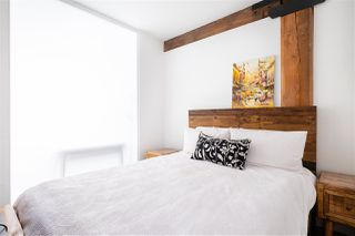 "Photo 14: 212 388 W 1ST Avenue in Vancouver: False Creek Condo for sale in ""The Exchange"" (Vancouver West)  : MLS®# R2478234"