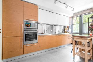 "Photo 8: 212 388 W 1ST Avenue in Vancouver: False Creek Condo for sale in ""The Exchange"" (Vancouver West)  : MLS®# R2478234"