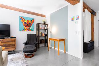 "Photo 11: 212 388 W 1ST Avenue in Vancouver: False Creek Condo for sale in ""The Exchange"" (Vancouver West)  : MLS®# R2478234"