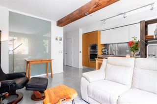 "Photo 10: 212 388 W 1ST Avenue in Vancouver: False Creek Condo for sale in ""The Exchange"" (Vancouver West)  : MLS®# R2478234"