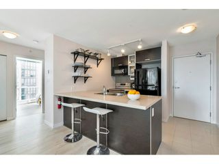 """Photo 4: 1009 13688 100 Avenue in Surrey: Whalley Condo for sale in """"Park Place I"""" (North Surrey)  : MLS®# R2497093"""