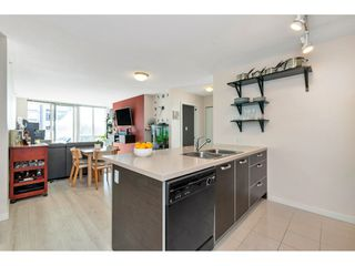 "Photo 7: 1009 13688 100 Avenue in Surrey: Whalley Condo for sale in ""Park Place I"" (North Surrey)  : MLS®# R2497093"