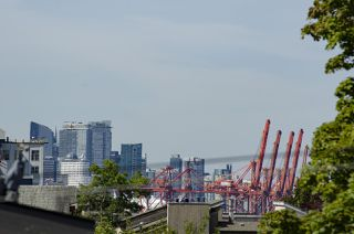 Photo 14: 2521 OXFORD STREET in Vancouver: Hastings Sunrise Condo for sale (Vancouver East)  : MLS®# R2492210