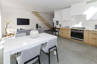 Photo 6: 2521 OXFORD STREET in Vancouver: Hastings Sunrise Condo for sale (Vancouver East)  : MLS®# R2492210