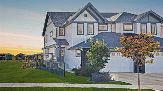 Main Photo: 6501 57 Avenue: Beaumont House Half Duplex for sale : MLS®# E4215853