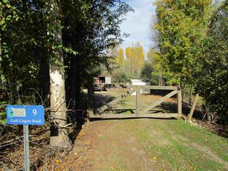 Main Photo: 9 Golf Course Road S: Rural Lac Ste. Anne County Rural Land/Vacant Lot for sale : MLS®# E4216265