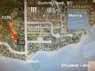 Photo 55: 1039 Scotch Creek Wharf Road: Scotch Creek House for sale (Shuswap Lake)  : MLS®# 10217712