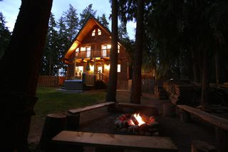 Photo 19: 1039 Scotch Creek Wharf Road: Scotch Creek House for sale (Shuswap Lake)  : MLS®# 10217712