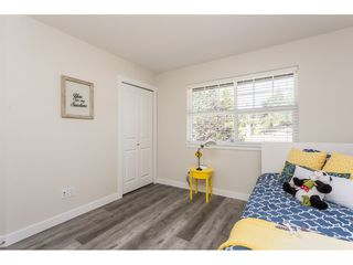 """Photo 31: 1 7740 GRAND Street in Mission: Mission BC Townhouse for sale in """"The Grand"""" : MLS®# R2508688"""
