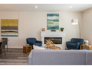 """Photo 18: 1 7740 GRAND Street in Mission: Mission BC Townhouse for sale in """"The Grand"""" : MLS®# R2508688"""