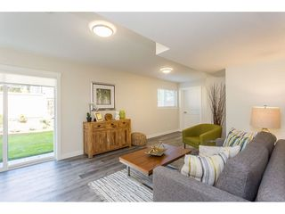 """Photo 34: 1 7740 GRAND Street in Mission: Mission BC Townhouse for sale in """"The Grand"""" : MLS®# R2508688"""
