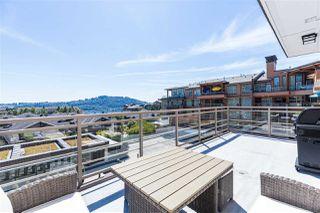 """Main Photo: 417 3602 ALDERCREST Drive in North Vancouver: Roche Point Condo for sale in """"Denstiny 2"""" : MLS®# R2511337"""
