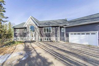 Photo 1: 62101 RR 421: Rural Bonnyville M.D. House for sale : MLS®# E4219844