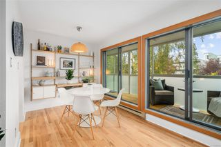 Photo 15: 201 1137 View St in : Vi Downtown Condo for sale (Victoria)  : MLS®# 859769