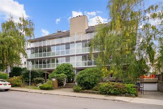 Photo 1: 201 1137 View St in : Vi Downtown Condo for sale (Victoria)  : MLS®# 859769